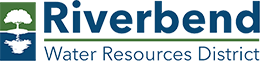 Riverbend Water Resources District Logo