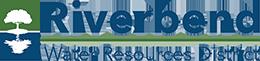 Riverbend Water Resources District Logo